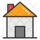 Home Shack Hut Icon