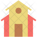 Hut House Home Icon