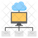 Hybrid Monitoring Mail Icon
