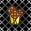 Hydrangea Hydrangea Plant Flower Plant Icon