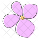 Flower Plant Nature Icon
