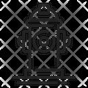 Hydrant Icon