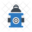 Plumbing Water Pipeline Icon