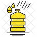 Hydrant Water Fire Icon
