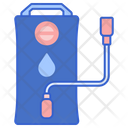 Mhydration Bladder Icon