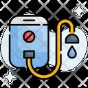 Bladder Gear Hydration Icon