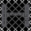 Hydraulic Icon