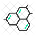 Hydrocarbons Icon