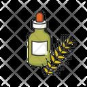 Hydrolyzed Wheat Protein Icon