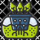 Hydroponic Icon