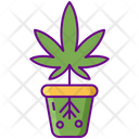 Hydroponics Hydroponic Plant Growing Icon