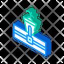 Hydroponics Icon