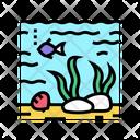 Hydrosphere Ecosystem Ecology Icon