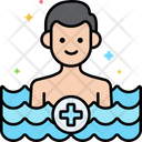 Hydrotherapy Icon