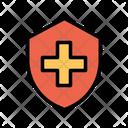 Hygenic Healthy Care Icon