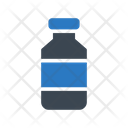 Hygiene Cleaning Bottle Icon