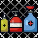Hygiene Items Icon