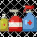 Hygiene Items Hygiene Soap Icon