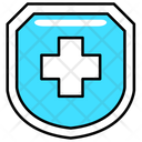 Hygiene Protection Icon