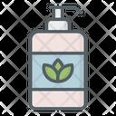 Hygiene Shampoo Natural Shampoo Shampoo Bottle Icon