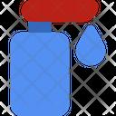 Hygiene Pump Sanitation Icon