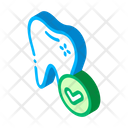 Dentist Dental Tooth Icon