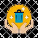 Hygienic Environment Ecology Nature Icon
