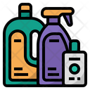 Hygienic Products Quality Safety Product Icon