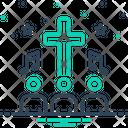 Hymn Icon