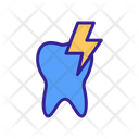Stomatology Tooth Clinic Icon