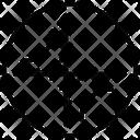 Hyperbolic Geometry Hyperbolic Geometry Logo Hyperbolic Geometry Symbol Icon