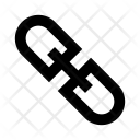 Hyperlink Link Attach Icon