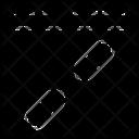 Linkv Hyperlink Link Icon