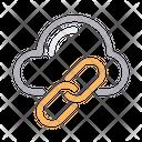 Hyperlink Url Attach Icon