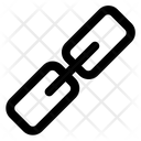 Hyperlink Chain Link Icon