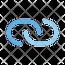 Attachment Clip Proportion Icon