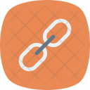 Hyperlink Link Web Icon