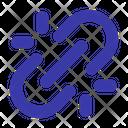 Hyperlink Url Link Icon
