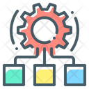 Hypervisor Icon