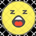 Hypno Surprised Amazed Icon