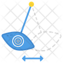Hypnosis Hypnotise Illusion Icon
