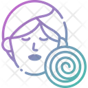 Hypnosis Hypnotic Treatment Icon