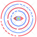 Hypnosis Therapy Hypnotic Icon