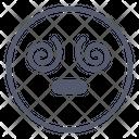 Hypnotised Icon