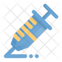 Hypodermic Needle Icon