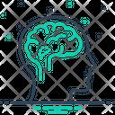 Hypothalamus Icon