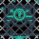 Hypothesis Assumption Fantasy Icon