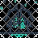 Hypoxemia Icon