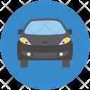 Hyundai Car Volvo Icon