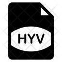 Hyv File Icon
